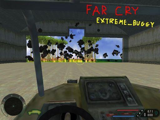 Extreme Buggy