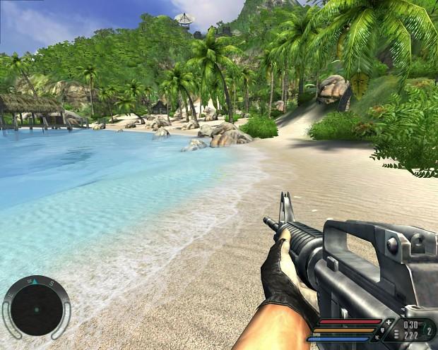 Mercenary Islands