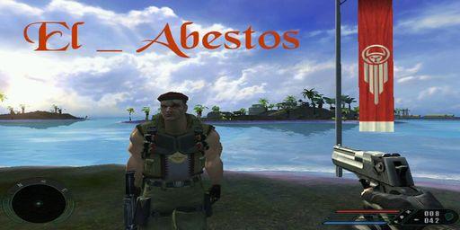 sp El Abestos