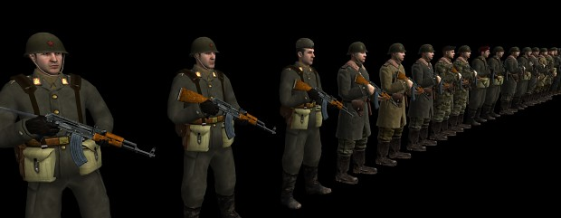 yugoslav faction
