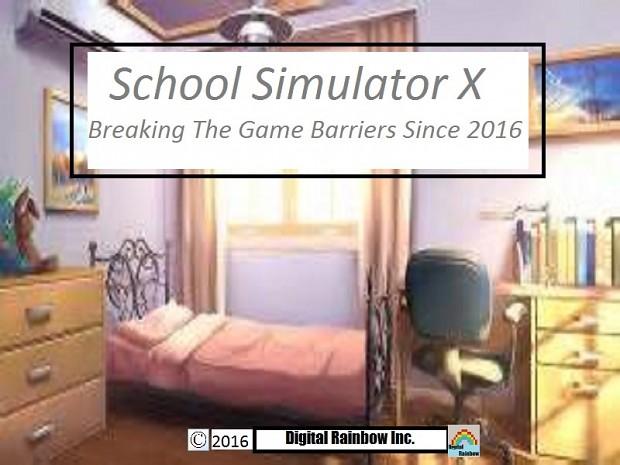 School Simulator X