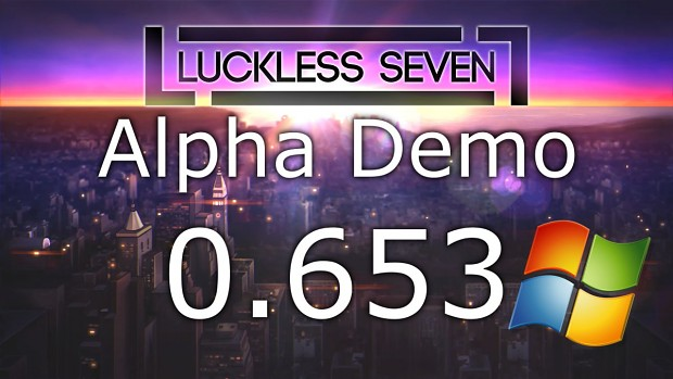 Luckless Seven Alpha 0.653 for Windows