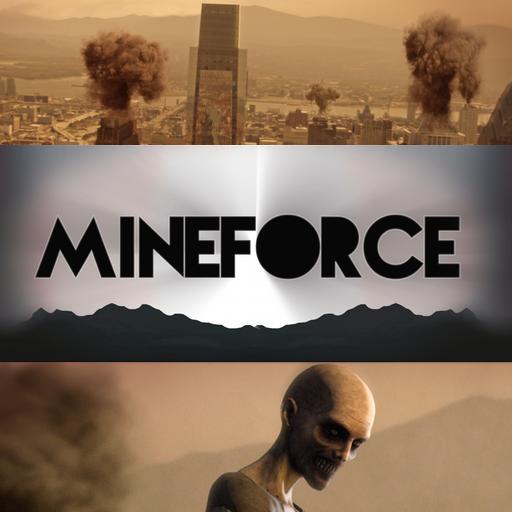 MINEFORCE Demo Installer