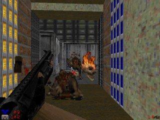 Counter Strike Doom (2006)