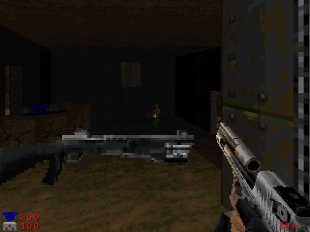 Counter-Strike Doom 2 (2008)