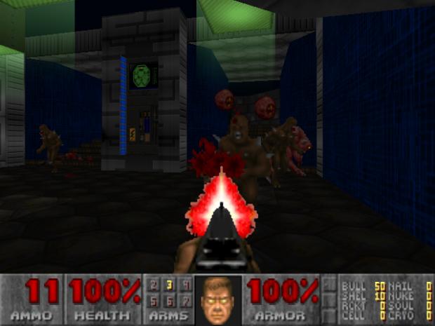 Deepest Evil Reborn - open beta
