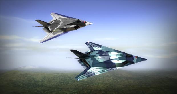 A/F-117X Navhawk