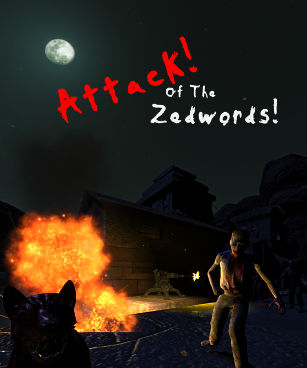 Attack! Of The Zedwords! Demo