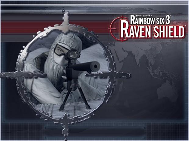 Ravenshield - Weapon Mod