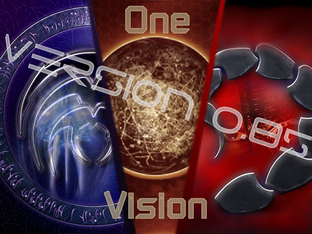 OUTDATED: One Vision 0.86
