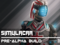 Simulacra - PreAlpha Build 4/1/2016