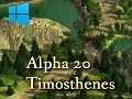 0 A.D. Alpha 20 Timosthenes - Windows version