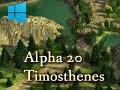 0 A.D. Alpha 20 Timosthenes - Windows version