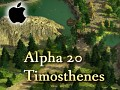 0 A.D. Alpha 20 Timosthenes - Mac version
