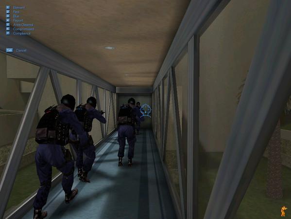 FCSD Swat