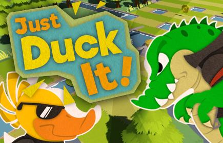 Just Duck it 1.9.13 Alpha