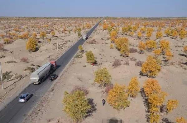 Desert Highway map for Coldwar Realism 1.5.9 v1