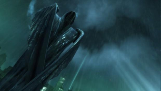Reshade and SweetFX for Batman Arkham Asylum(GOTY)