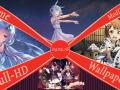 Old Anime Wallpaper's (Full-HD) - 04.04.16