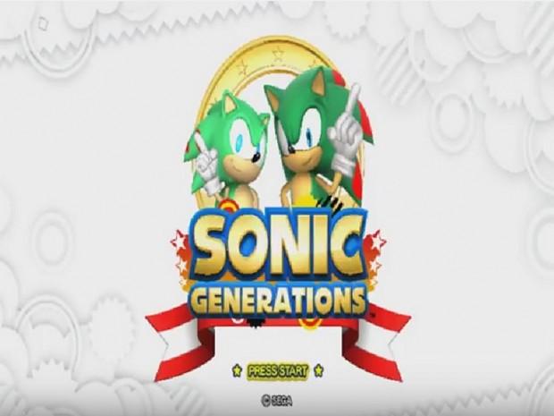 Anubiusz Generations Mod Release V1