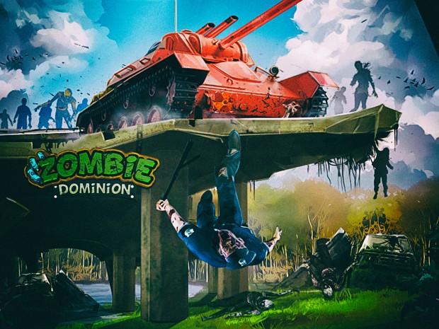 ZombieDominion