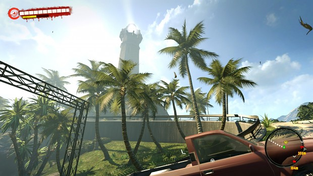 Reshade and SweetFX for Dead Island