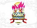 Super Saiyan God Generations - Mod