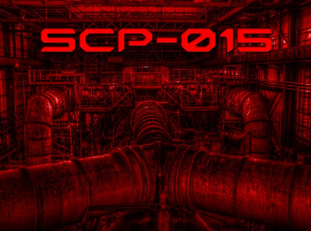 SCP-015 v0.0.2 ALPHA (TEST)