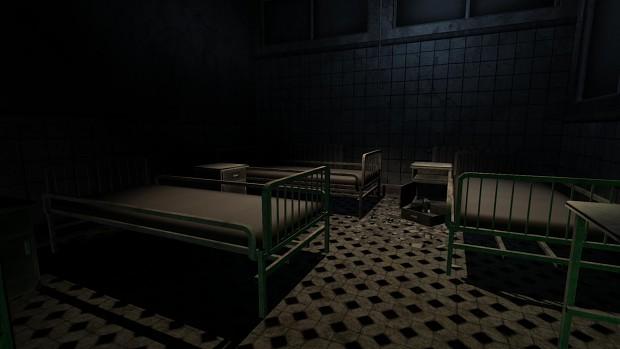 The Morgue Demo 1.3
