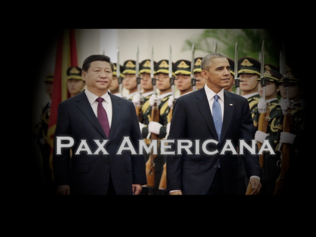 Pax Americana v0.92