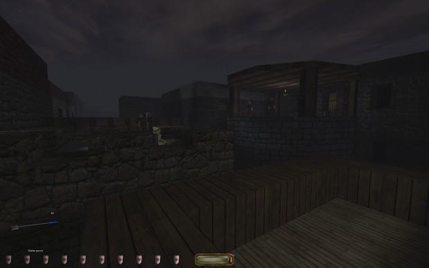 Thief II Demo v1.13