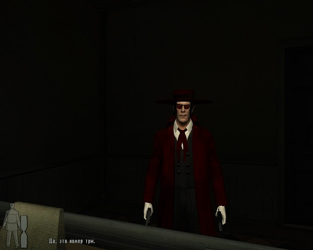 Hellsing skins pack by AntiEvil