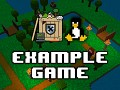 Example Game (Linux 64-bit) - April 8th, 2016