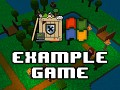Example Game (Windows 32-bit) - April 8th, 2016