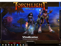 Ultimate Torchlight Mod pack v1.31