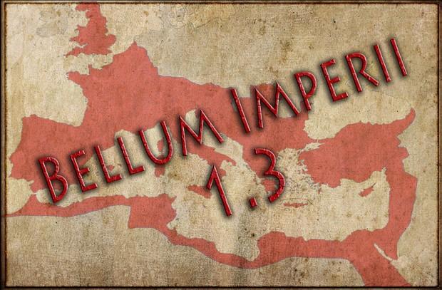Bellum Imperii 1.3 [Full Version]
