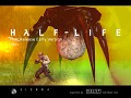 Half-Life Alpha In GOLDSrc v. 0.5 (Steam Version)