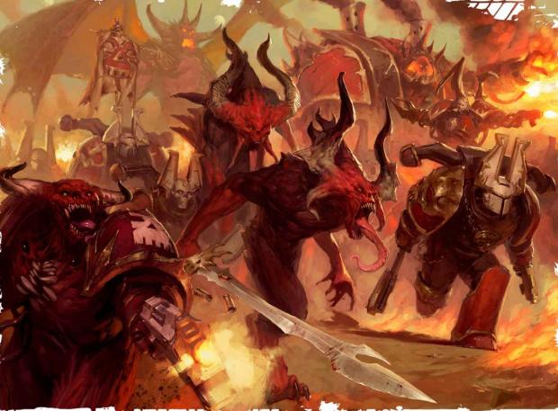 man rage for chaos pdf