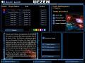 UEZEN - The Battle between Democles and Z'Davaar