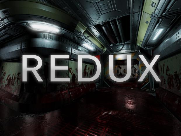 Doom 3 Redux 0.95b