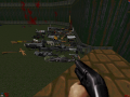 Brutal DooM v20 Weapons +