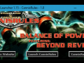 CannisRules: Balance of Power v1.8