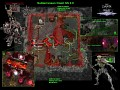 Subterranean Clash DoW:DC map