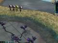 VS TD (Tower/Unit Defense - Teams or FFA)