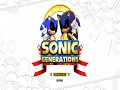 Sonic.EXE Generations Pre-Release 1