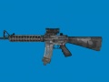 M16A3-BF3