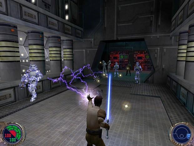 Jedi Knight 2 Patch 1.03