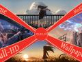 Old Anime Wallpaper's (Full-HD) - 05.05.16