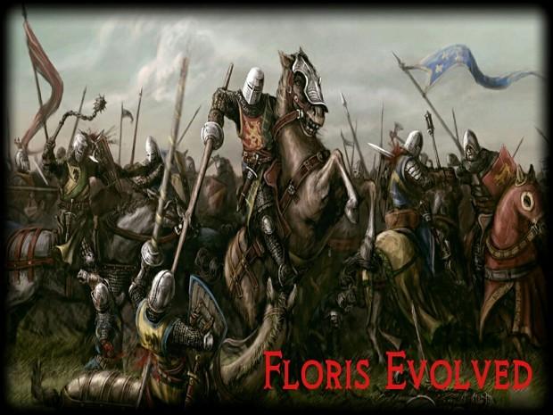 Floris Evolved 1.10 Installer
