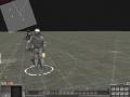 Metal Gear XOF Soldier